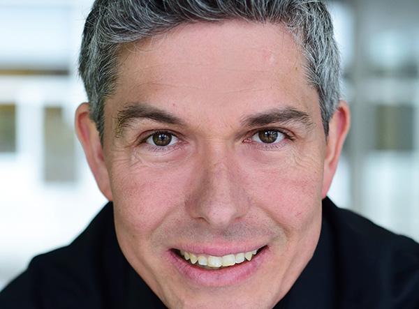 Tim Cortinovis, Vertriebs-Coach und Experte für Kaltakquise
