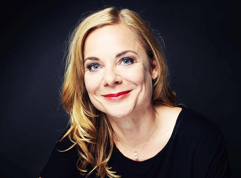 Anitra Eggler, Digital-Therapeutin & Bestseller-Autorin