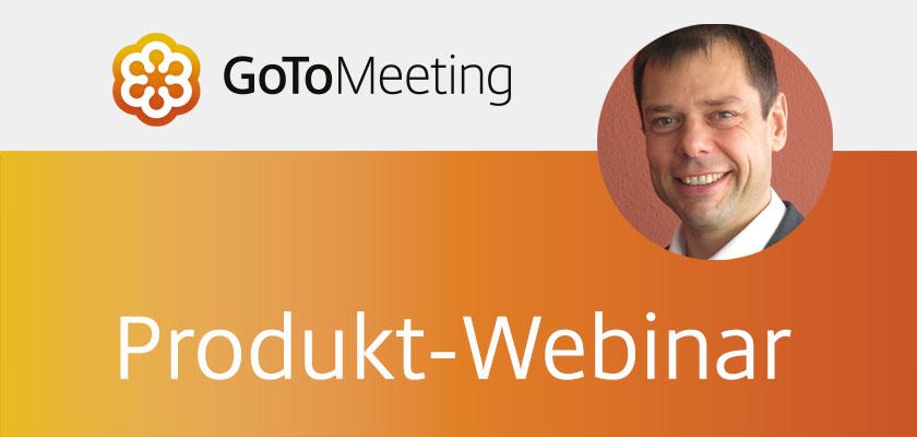 Markus Widmann, GoToMeeting Experte
