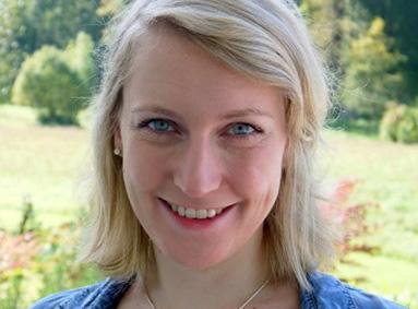 Susanne Ullrich, Marketing Director DACH/FR bei Brandwatch