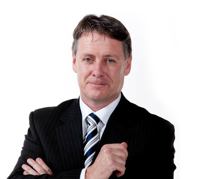 Tony Hughes, Managing Director, RSVPselling