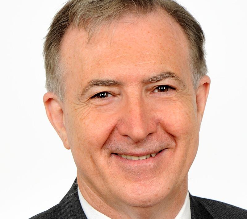 Bob Greenup, Executive Director at BNI Sydney CBD South