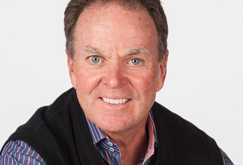 Jack Daly, Professional Sales Coach