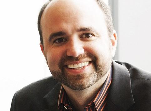 Joe Pulizzi, Founder, the Content Marketing Institute