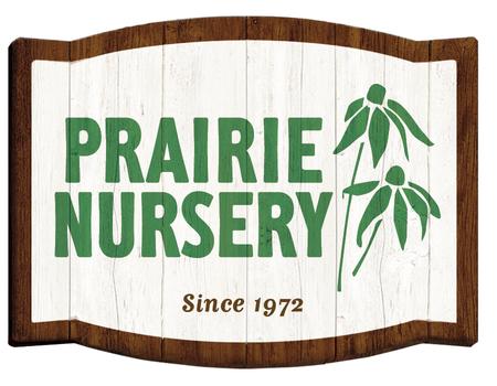 Prairie Nursery logo