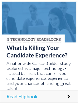 What Is Killing Your Candidate Experience?