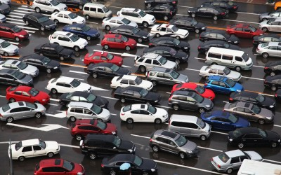 UDI Traffic Jam