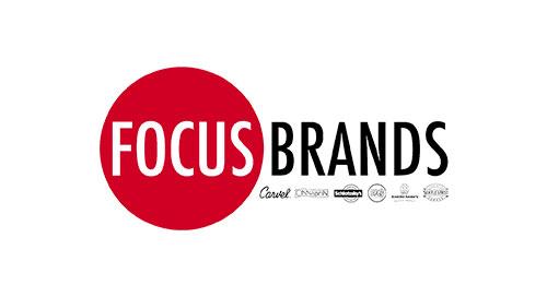 Focus Brands Case Study