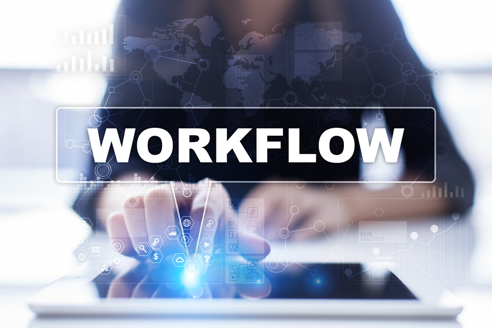 Streamline your workflows