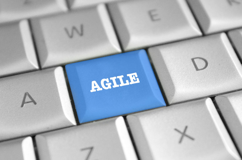 Be flexible and agile with your planning