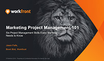 Workfront Demo
