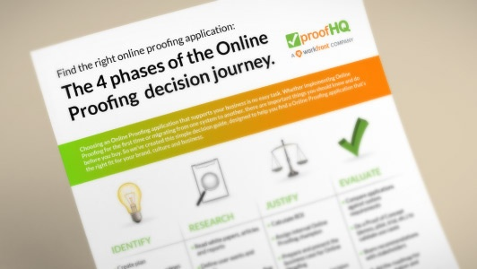 Find the Right Online Proofing Application