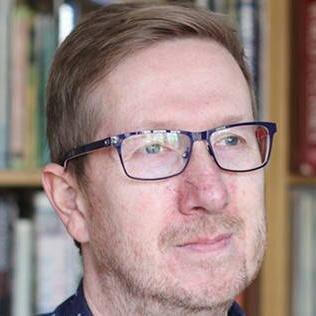Martin Webster
