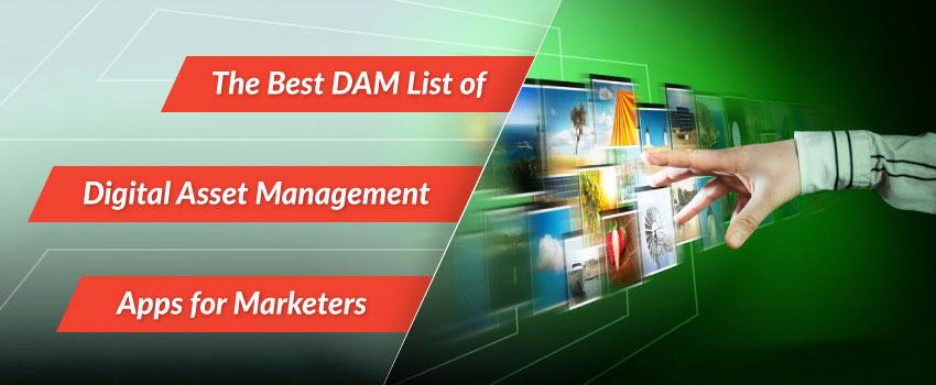 best dam digital asset management
