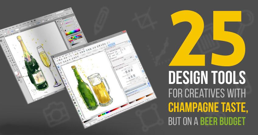 design tools budget