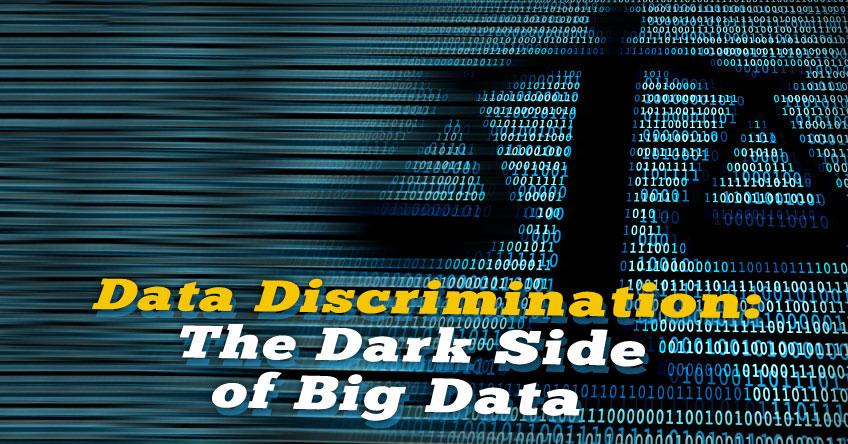 big data discrimination