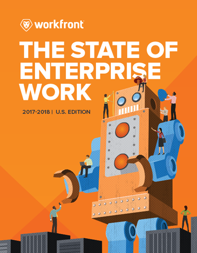 state of enterprise work report