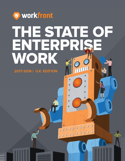 state of enterprise work report uk