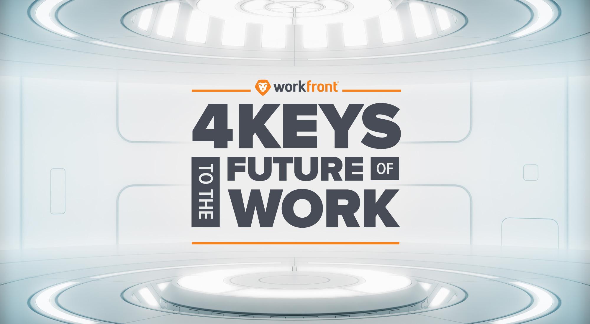 future work automation