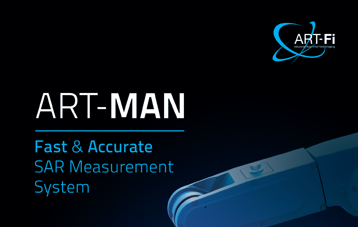 Learn about the ART-MAN SAR Measurement System!