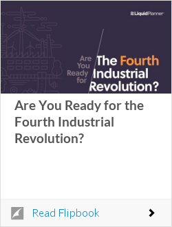 Are You Ready for the Fourth Industrial Revolution?
