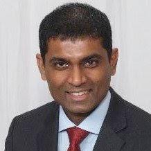 Karthik Balachandran