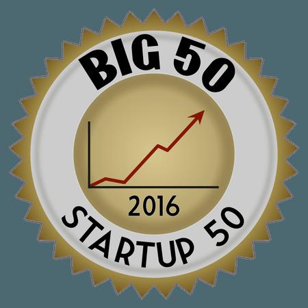 Big 50s Startups