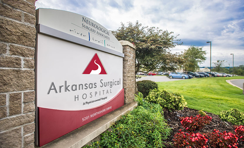 Arkansas Surgical Hospital Quadruples Review Volume With Reputation.com