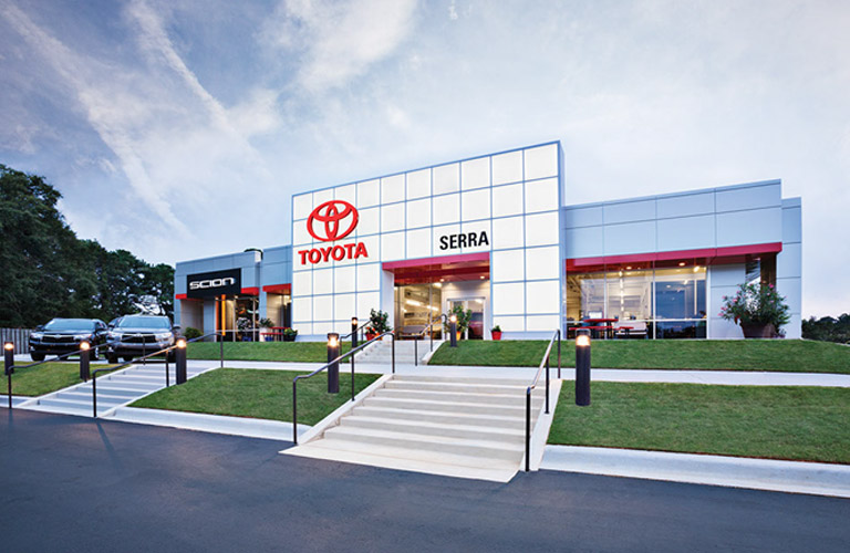 Customer Success Story: Serra Toyota Scion