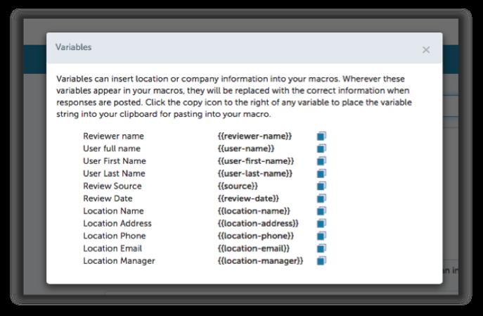 aHViPTYzMzMwJmNtZD1pdGVtZWRpdG9yaW1hZ2UmZmlsZW5hbWU9aXRlbWVkaXRvcmltYWdlXzU4MjVkNTFiNTE1YWMucG5nJnZlcnNpb249MDAwMCZzaWc9M2JmYjYxOTE3MThlZTE1OWRkYWYxNjVmM2UzYjY4MWE%253D - New! Easy-to-Use Response Templates for Reviews, Surveys and Kiosk