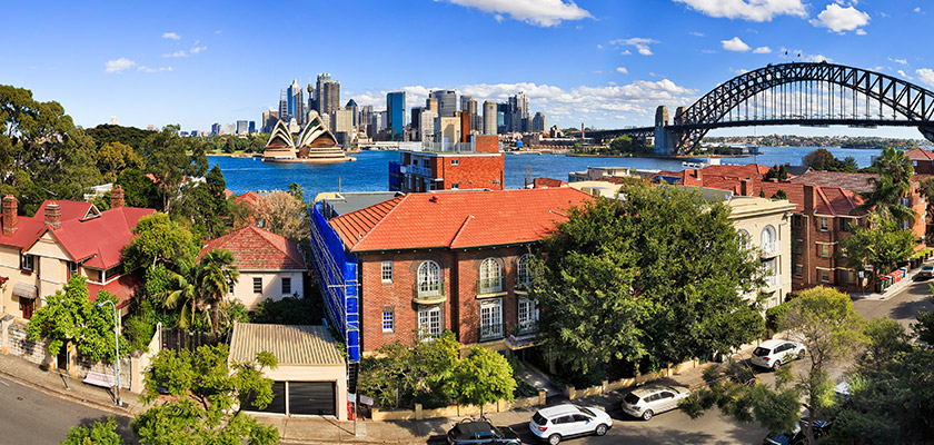 Capital city house prices still on the up and up