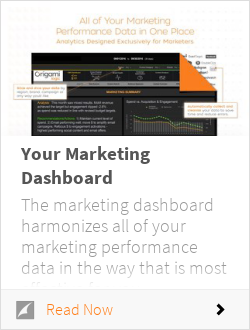 Your Marketing Dashboard