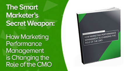 The Smart Marketer's Secret Weapon: How MPM is Changing the CMO Role