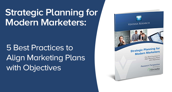 Strategic Planning for Modern Marketers (Ventana)