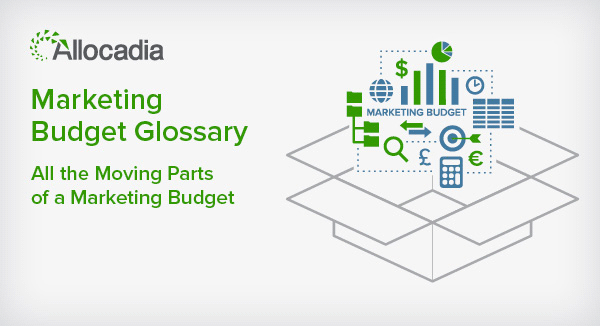 Marketing Budget Glossary