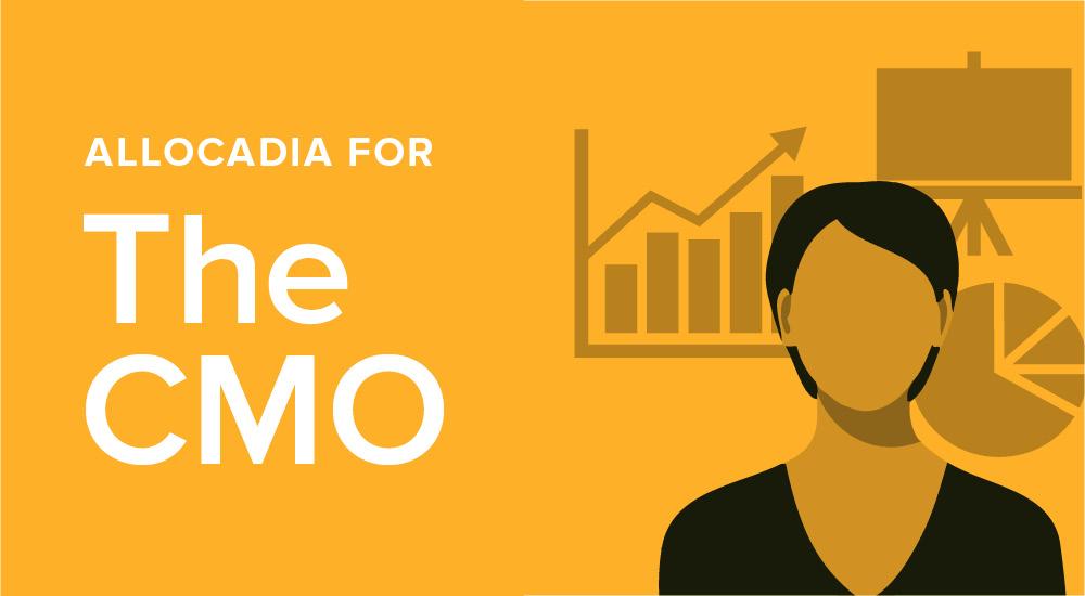 Allocadia for the CMO