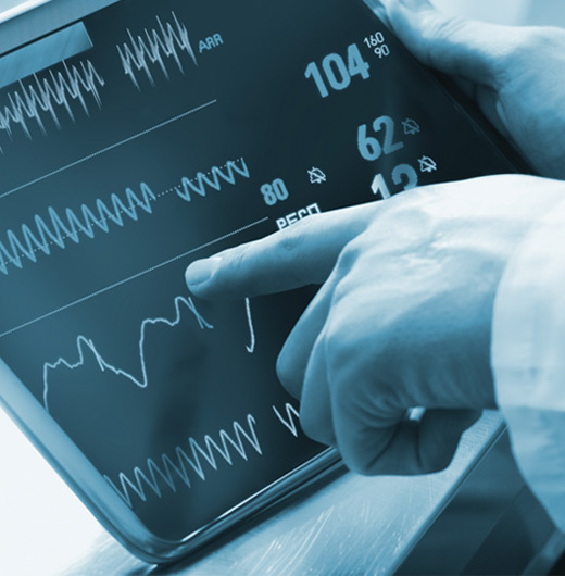 The Reality of the Life-Critical Wireless Healthcare Network