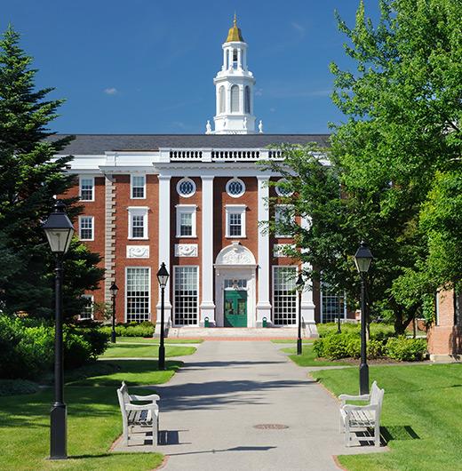 Delivering a Greener Campus