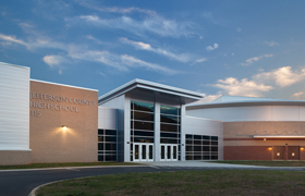 Jefferson County Schools Select Extreme Solutions for Improved Network Performance