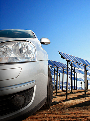Learn more about commercial solar funding available