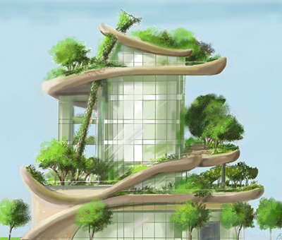 What is a green building and benefits of green building green buildings are designed to be environmentally responsible sciox Choice Image