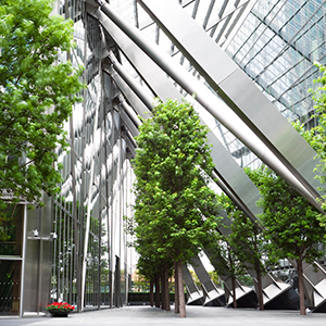 Businesses are pursuing sustainability in facilities management