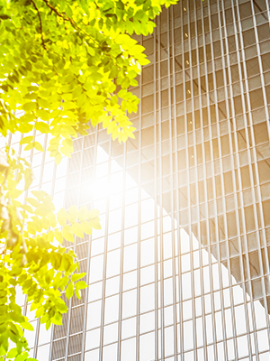 Green leases can save US office buildings money