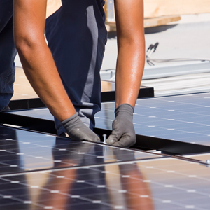 A solar panel warranty is an important consideration when buying commercial solar