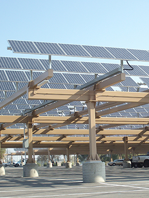 Many types of organizations can implement battery storage for solar power