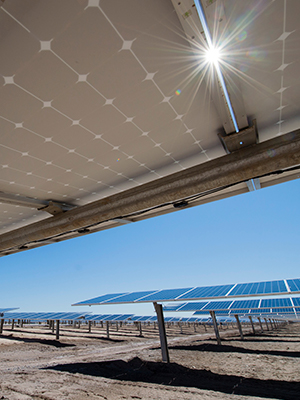 Solar panel degradation is a fact of life, but not all panels degrade at the same rate