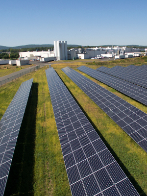 The lifespan of solar panels is influenced by many factors
