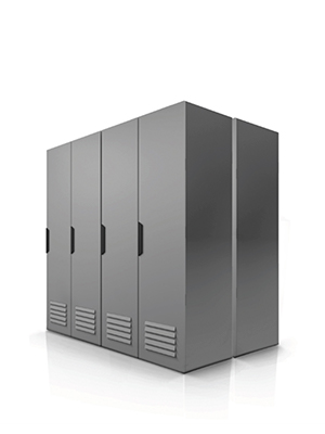 Reduce energy usage in business by implementing commercial solar storage