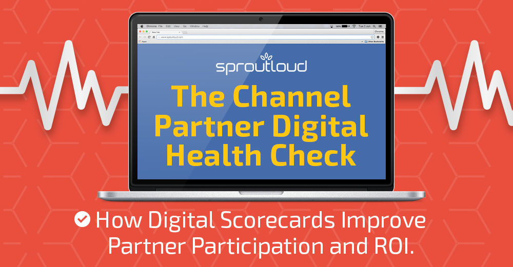 The Channel Partner Digital Health Check
