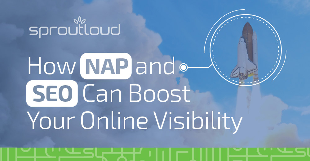 How NAP and SEO Can Boost Online Visibility